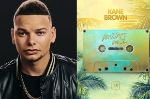 Kane Brown - Mixtape Vol. 1 Review