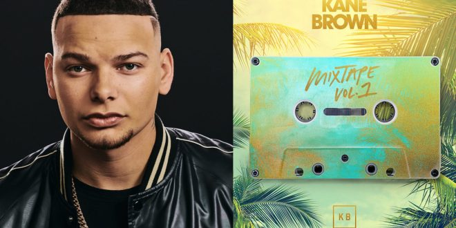 Kane Brown - Mixtape Vol. 1 Review