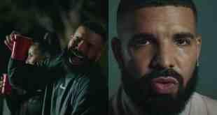 Drake; Photos Courtesy of YouTube