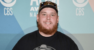 Luke Combs; Photo by Jason Davis/Getty Images for ACM