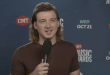 Morgan Wallen; Photo Courtesy of CMT