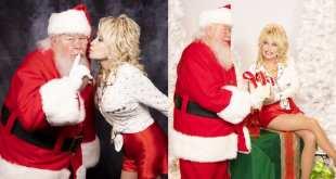 Dolly Parton; Photo Courtesy of NBC