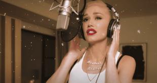 Gwen Stefani; Photo Courtesy of YouTube