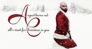 August Burns Red Covers Mariah Carey
