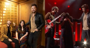 Lady A; Photo Courtesy Of Grand Ole Opry