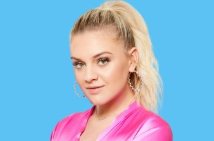 Kelsea Ballerini; Photo Courtesy of Apple Music Country