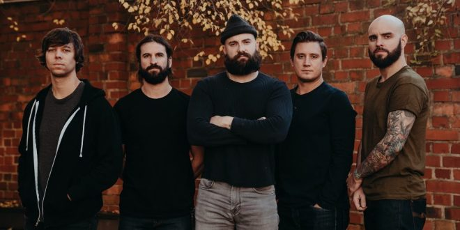 August Burns Red; Photo Provided