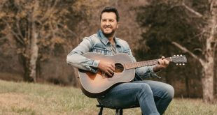 Luke Bryan; Photo By Eric Ryan Anderson