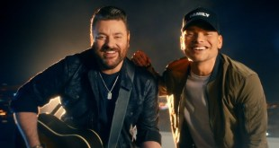 Chris Young and Kane Brown; Photo Courtesy of YouTube