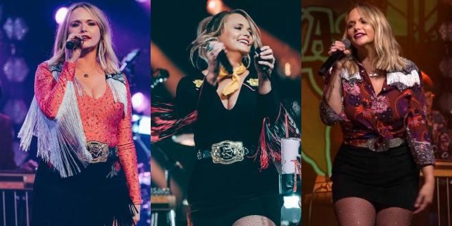Miranda Lambert; Photos Courtesy of Nikki Phillips And Spencer Peeples
