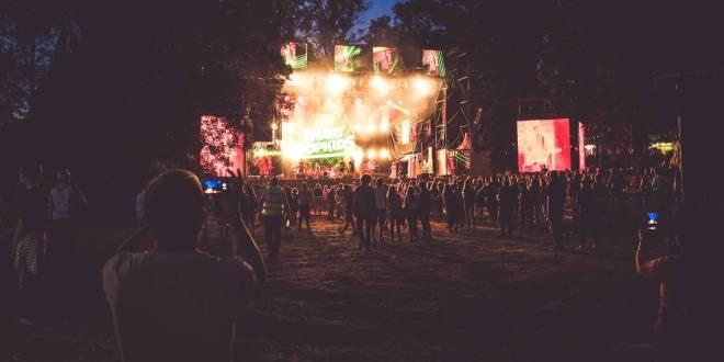 Music Festival; Photo by UnSplash