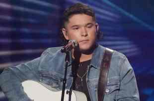 Caleb Kennedy; Photo Courtesy of ABC