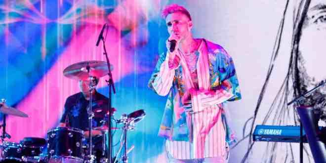 Maroon 5; Photo Courtesy of NBC