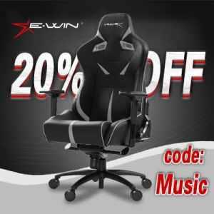 EwinRacing Flash Series gaming chairs