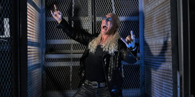 Dee Snider; Photo Provided