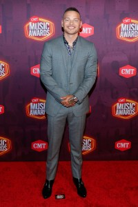 Kane Brown; Photo Courtesy of Getty Images for CMT