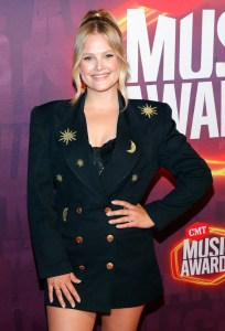Hailey Whitters; Photo Courtesy of Getty Images for CMT