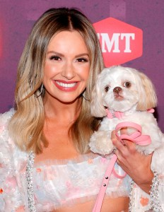 Carly Pearce; Photo Courtesy of Getty Images for CMT