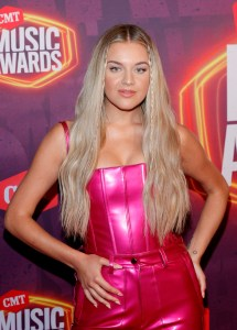 Kelsea Ballerini; Photo Courtesy of Getty Images for CMT
