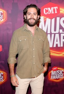Thomas Rhett; Photo by Getty Images for CMT