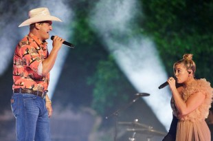 Jon Pardi and Lauren Alaina; Photo Courtesy of Getty Images/CMT