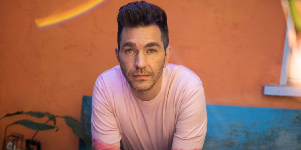 Andy Grammer; Photo Provided