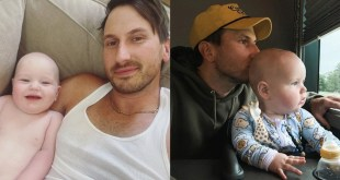 Russell Dickerson; Photos Courtesy of Instagram