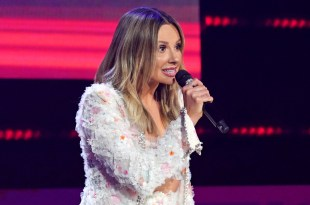 Carly Pearce; Photo Courtesy of CMT