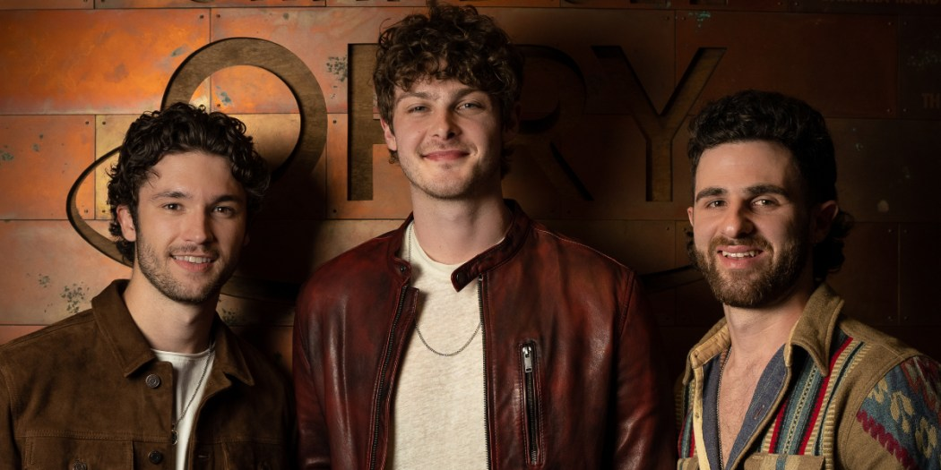 Restless Road; Photo Provided