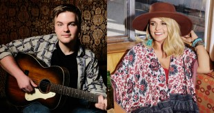 Caleb Lee Hutchinson & Miranda Lambert; Press Images