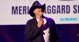 Trace Adkins; Photo Courtesy of Getty Images for ACM