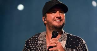 Luke Bryan; Photo Courtesy of ABC/CMA Summer Jam