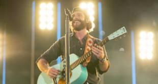 Thomas Rhett; Photo Courtesy of ABC/CMA Summer Jam