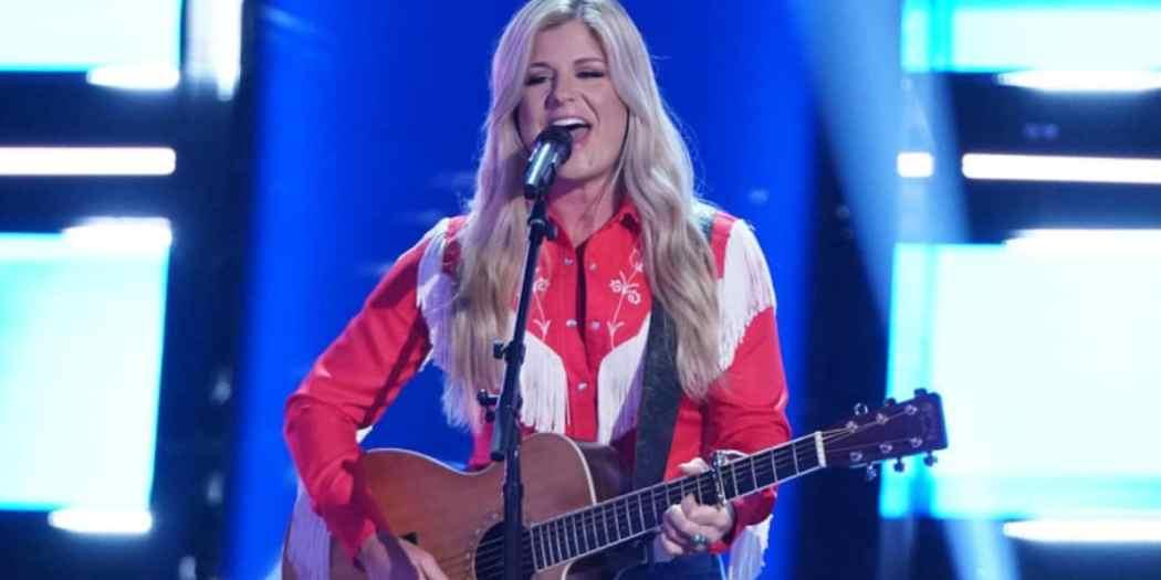 Kinsey Rose; Photo Courtesy of NBC