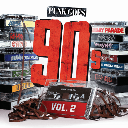 Punk Goes 90's ( FEARLESS RECORDS )