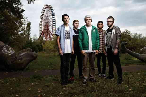 Neck Deep Re-Release first two EP's