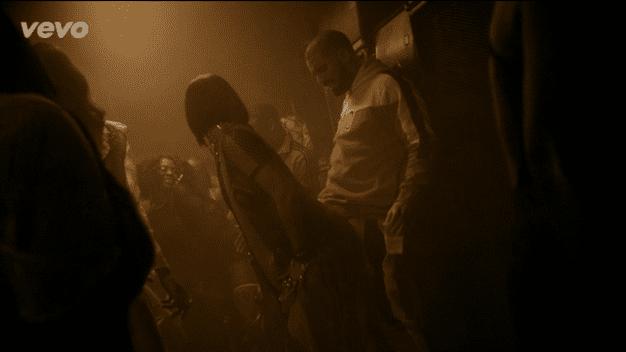 Rihanna Work feat DRAKE