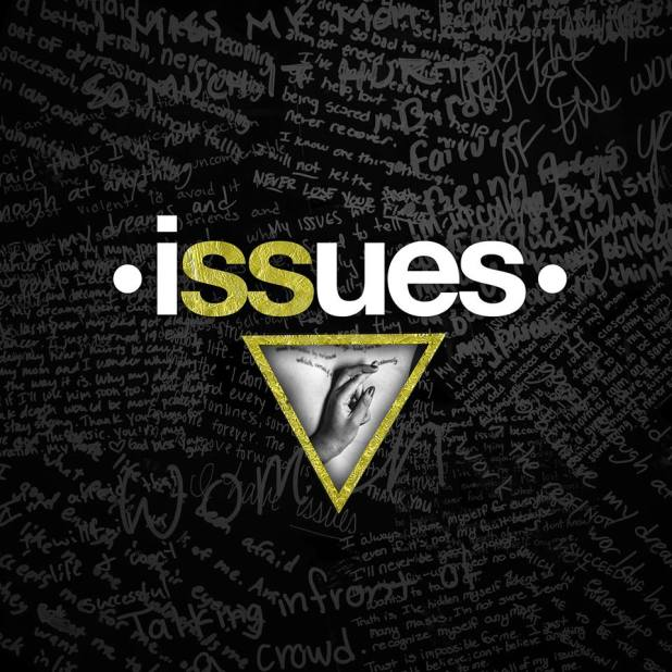 Issues Self Titled Album Review