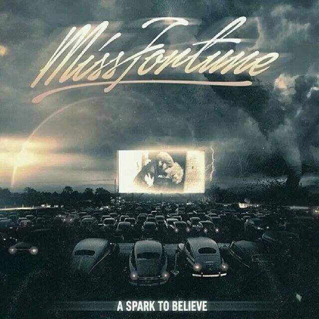 miss fortune- a spark to believe album review
