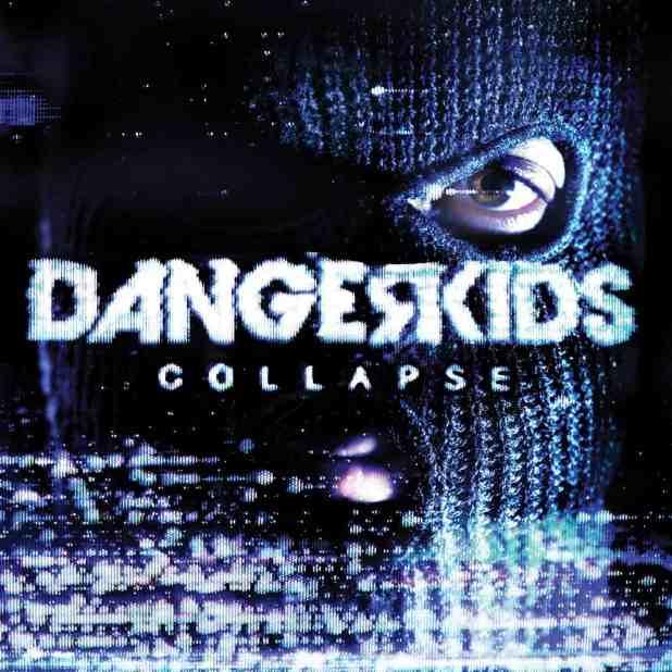 Dangerkids, Collapse