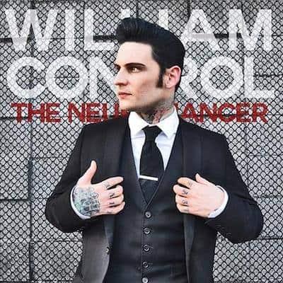 William Control The Neuromancer Album Review