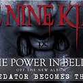 The Power in Belief Ice Nine Kills Song Reviews