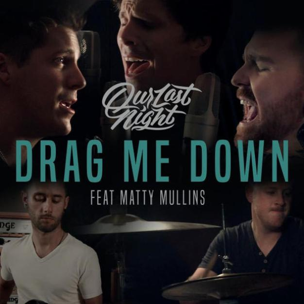 Drag Me Down - One Direction Cover