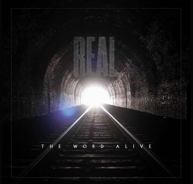 The Word Alive New Album REAL