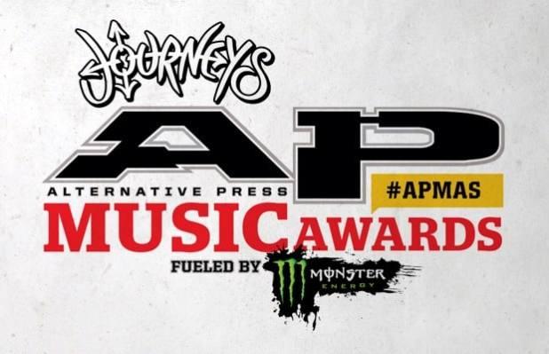 Alternative Press Awards 2015