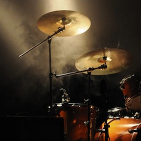 I need a drummer.