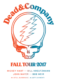 Dead and Company Tickets For Sale