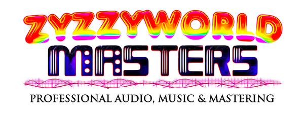 Mastering Engineer, Producer, Sound Designer — (1st Song Preview)