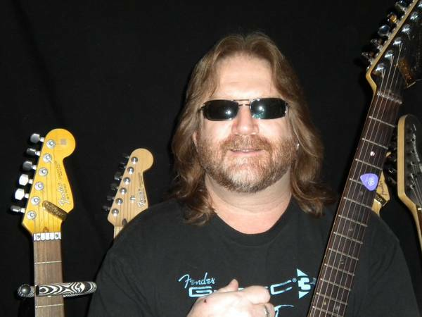 ALL AGES Blues/Rock GUITAR LESSONS w/Experienced Professional Teacher