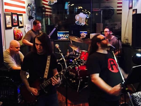 Established Prog & Classic Rock Cover Band Seeks Drummer